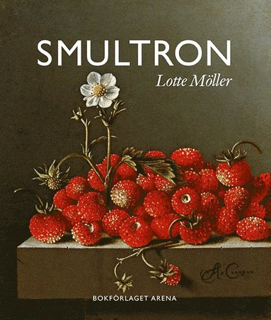 bokomslag Smultron