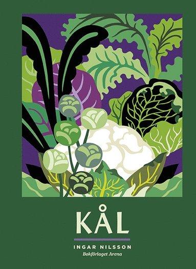 bokomslag Kål