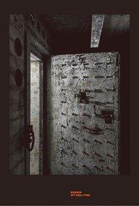 bokomslag Bunker ett noll fyra