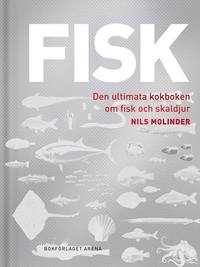 bokomslag Fisk : Den ultimata kokboken om fisk och skaldjur