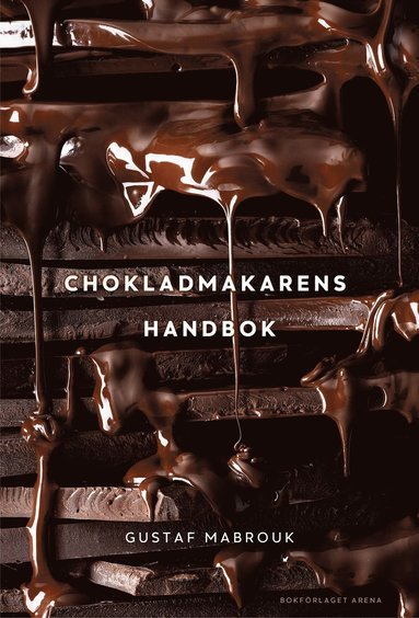 bokomslag Chokladmakarens handbok