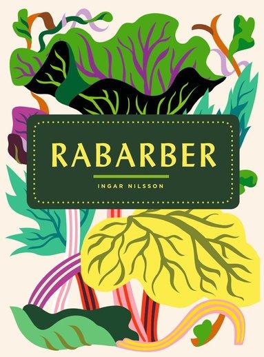 bokomslag Rabarber