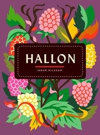 bokomslag Hallon
