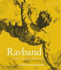 bokomslag Ravband : en upptäcktsfärd längs Bärnstensvägen