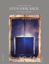 bokomslag Sven-Erik Bäck