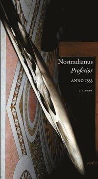bokomslag Profetior - anno 1555