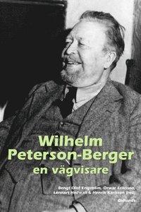 bokomslag Wilhelm Peterson-Berger - en vägvisare