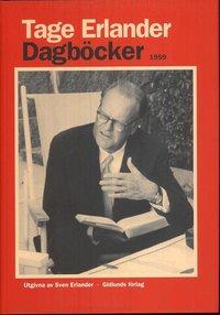 bokomslag Dagböcker 1959