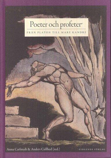 bokomslag Poeter och profeter : från Platon till Mare Kandre
