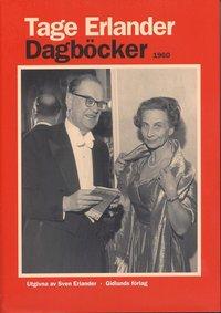 bokomslag Dagböcker 1960