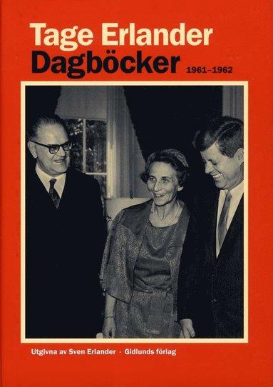 bokomslag Dagböcker 1961-1962
