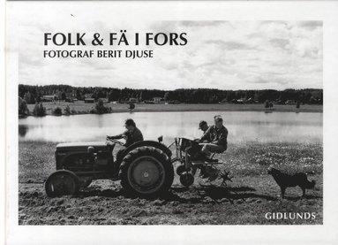 bokomslag Folk & fä i Fors