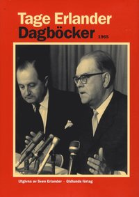 Dagböcker 1965