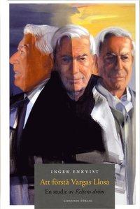 bokomslag Att förstå Vargas Llosa : en studie av Keltens dröm