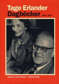bokomslag Dagböcker 1966-1967