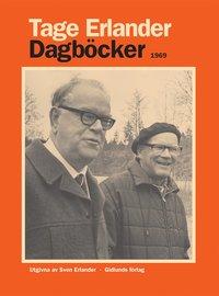 bokomslag Dagböcker 1969