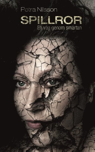 bokomslag Spillror : en väg genom smärtan
