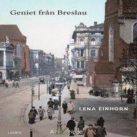 bokomslag Geniet från Breslau