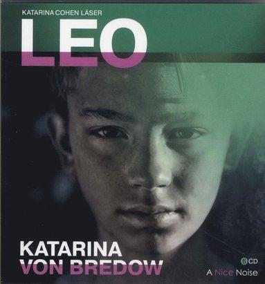 bokomslag Leo