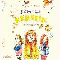bokomslag Det fina med Kerstin