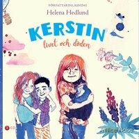 bokomslag Kerstin livet döden