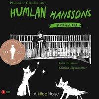 bokomslag Humlan Hanssons hemligheter