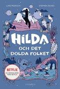 bokomslag Hilda och det dolda folket