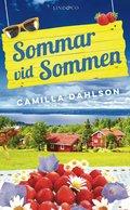 bokomslag Sommar vid Sommen
