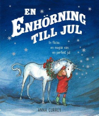 bokomslag En enhörning till jul