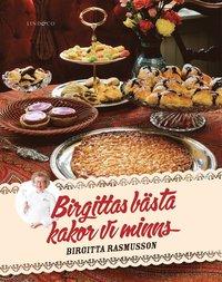 bokomslag Birgittas bästa : Kakor vi minns