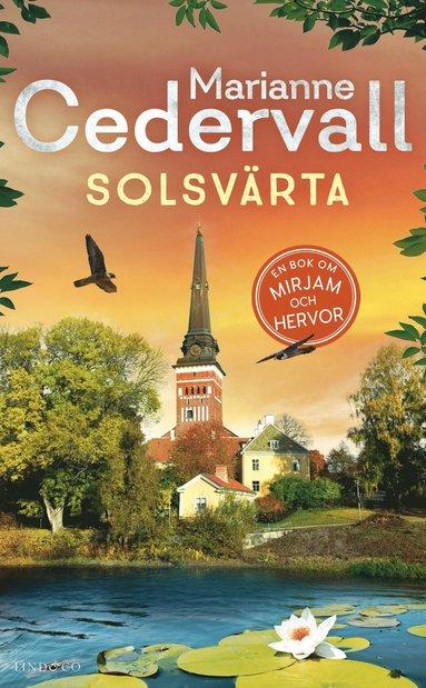 bokomslag Solsvärta