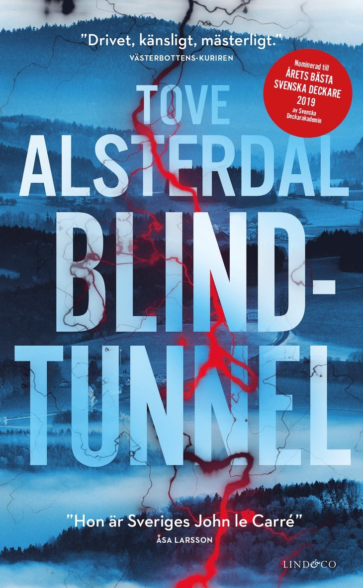 Blindtunnel 1