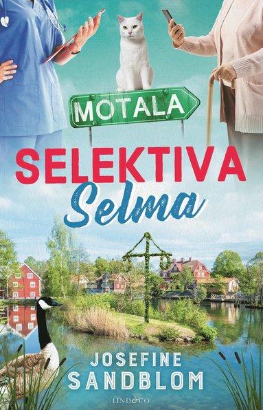 bokomslag Selektiva Selma