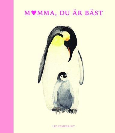 bokomslag Mamma, du är bäst