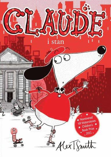 bokomslag Claude i stan
