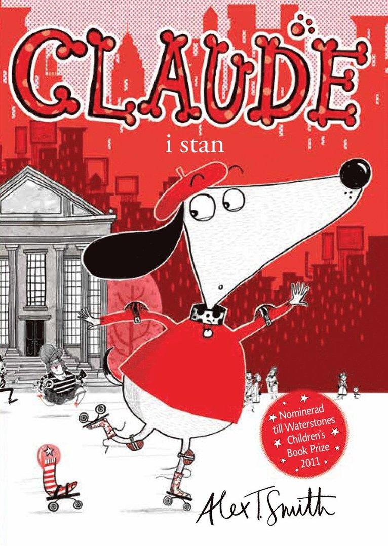 Claude i stan 1