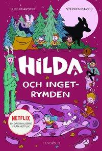 bokomslag Hilda och Ingetrymden
