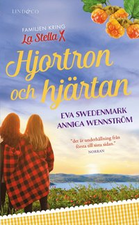 bokomslag Hjortron och hjärtan