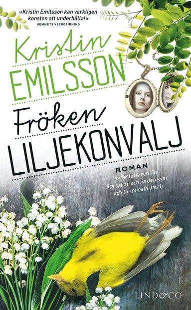 bokomslag Fröken Liljekonvalj