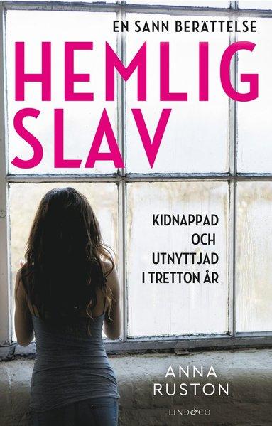 bokomslag Hemlig slav
