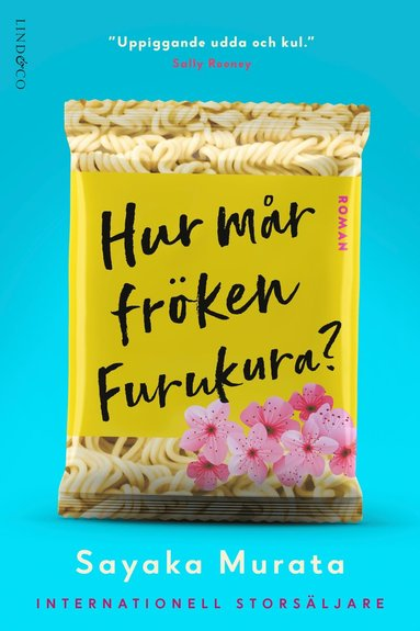 bokomslag Hur mår fröken Furukura?