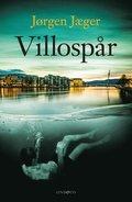bokomslag Villospår