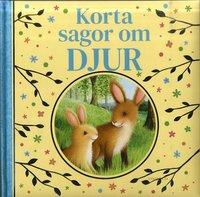 bokomslag Korta sagor om djur
