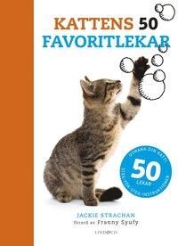 bokomslag Kattens 50 favoritlekar