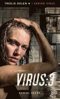 bokomslag Virus 3