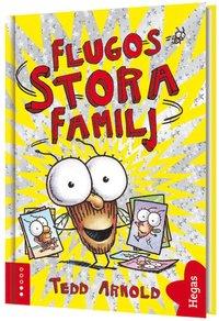 bokomslag Flugos stora familj