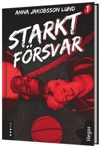 bokomslag Starkt försvar (bok + CD)