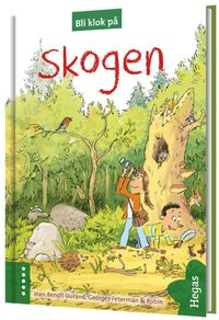 bokomslag Skogen
