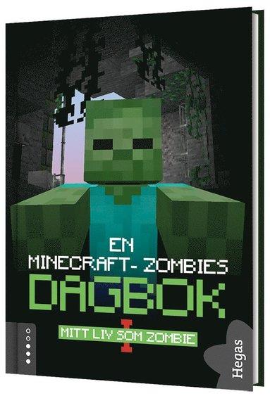 bokomslag Mitt liv som zombie