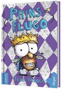 bokomslag Prins Flugo